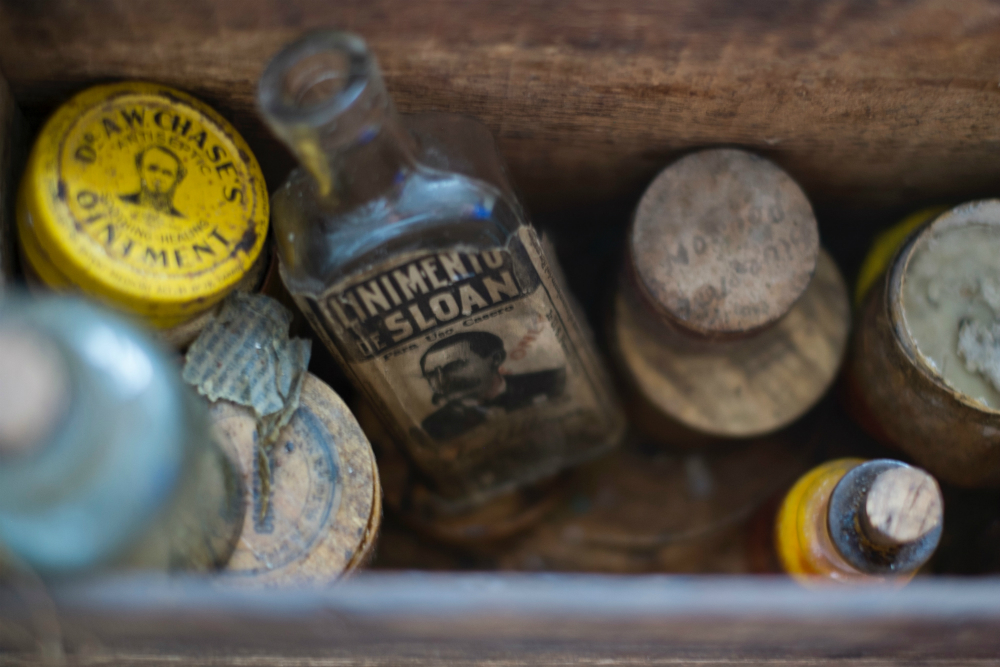 What Are Tinctures?
